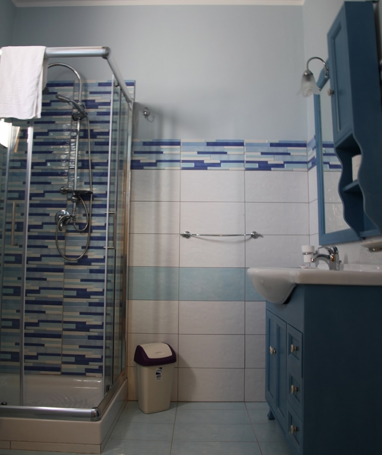 TurismoInCilento.it - B&B,Casevacanze,Hotel - B&B Incanto del Mare Palinuro - 5808 bb incanto del mare palinuro pisciotta camere1 2 3 4 5