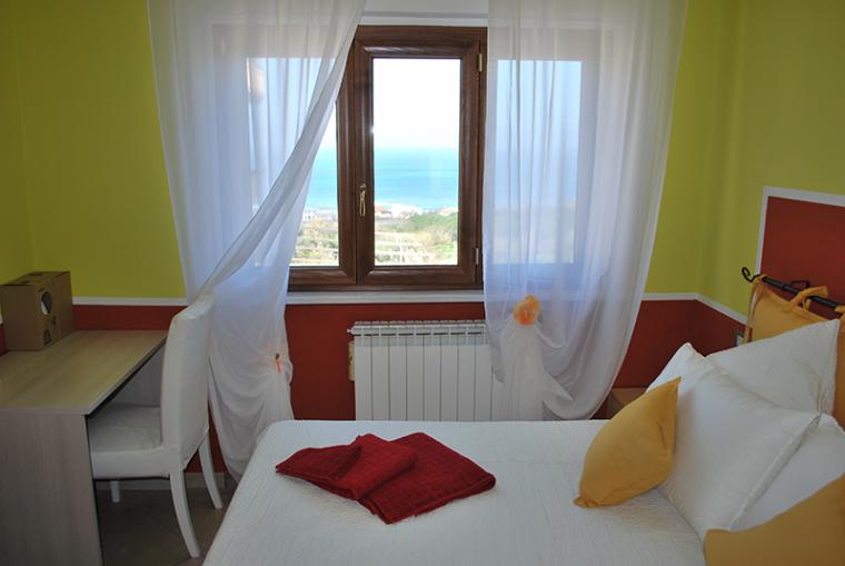 TurismoInCilento.it - B&B,Casevacanze,Hotel - L' Ancora - 5810 l ancora agropoli foto1