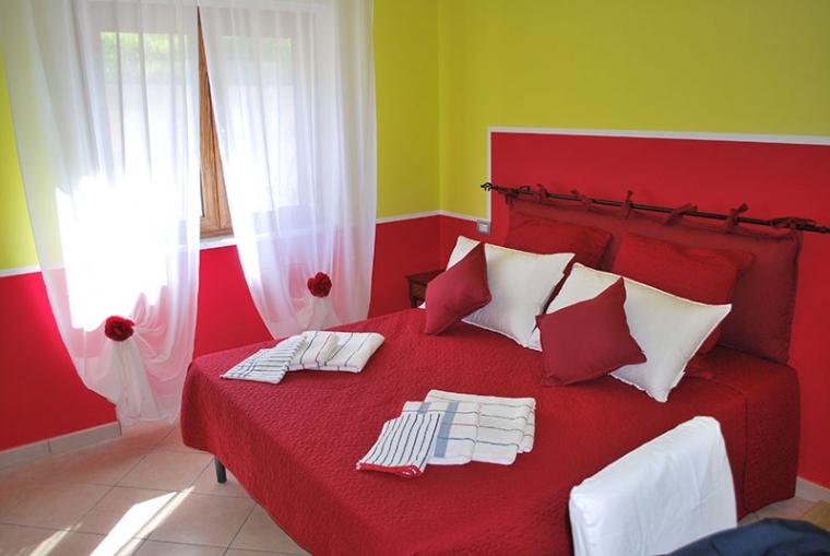 TurismoInCilento.it - B&B,Casevacanze,Hotel - L' Ancora - 5810 l ancora agropoli foto2