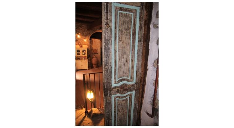 TurismoInCilento.it - B&B,Casevacanze,Hotel - Il Cortile - 5811 il cortile pollica image00005
