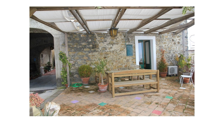TurismoInCilento.it - B&B,Casevacanze,Hotel - Il Cortile - 5811 il cortile pollica image00006