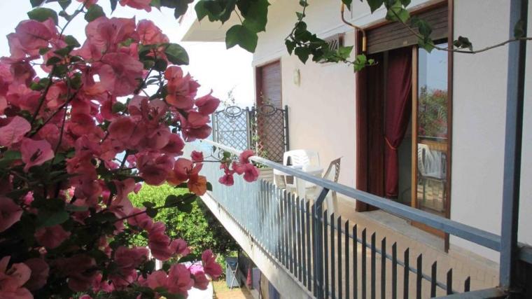 TurismoInCilento.it - B&B,Casevacanze,Hotel - B&B Villa Celi - 5812 5db54 BB CILENTO CENTOLA PALINURO VILLA CELI 09