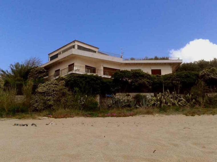 TurismoInCilento.it - B&B,Casevacanze,Hotel - B&B Villa Celi - 5812 6a970 BB CILENTO CENTOLA PALINURO VILLA CELI 01