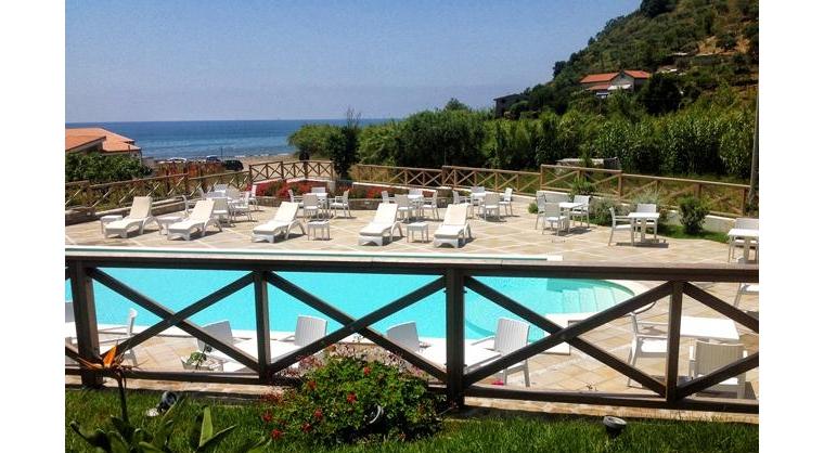 TurismoInCilento.it - B&B,Casevacanze,Hotel - Hotel Promenade Bleu - 5819 hotel pollica pioppi promenade bleu 1