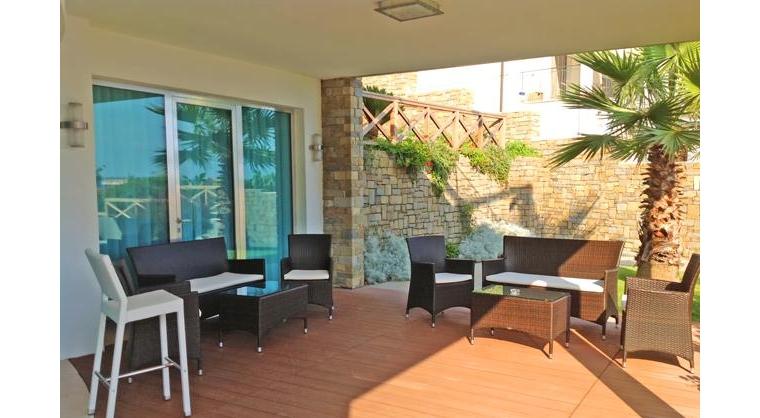 TurismoInCilento.it - B&B,Casevacanze,Hotel - Hotel Promenade Bleu - 5819 hotel pollica pioppi promenade bleu 11