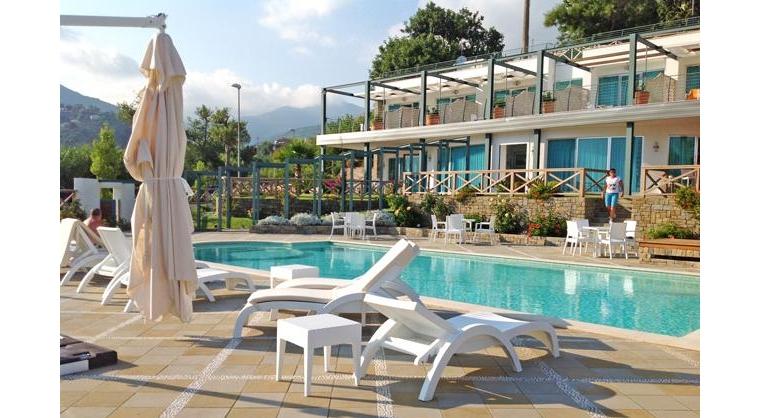 TurismoInCilento.it - B&B,Casevacanze,Hotel - Hotel Promenade Bleu - 5819 hotel pollica pioppi promenade bleu 14