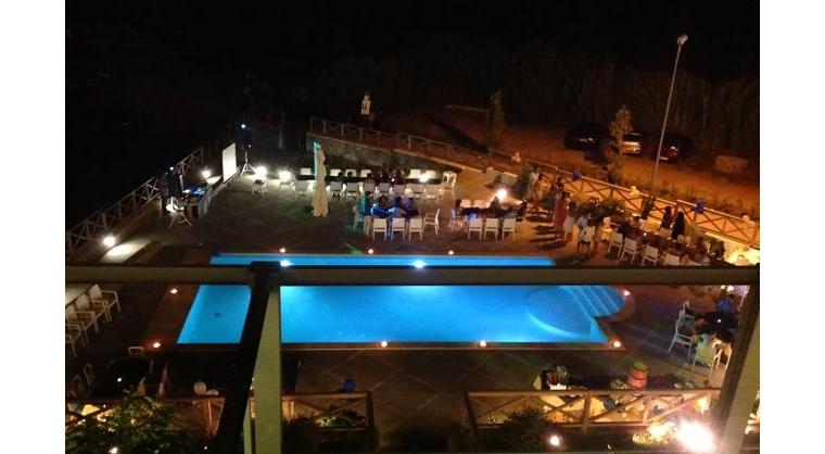TurismoInCilento.it - B&B,Casevacanze,Hotel - Hotel Promenade Bleu - 5819 hotel pollica pioppi promenade bleu 17