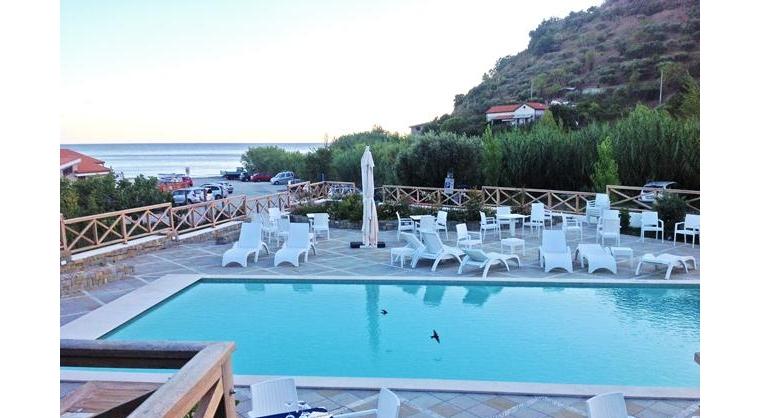 TurismoInCilento.it - B&B,Casevacanze,Hotel - Hotel Promenade Bleu - 5819 hotel pollica pioppi promenade bleu 18