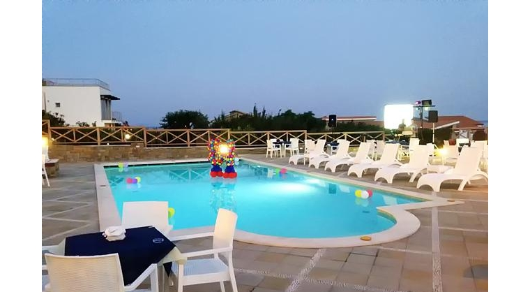 TurismoInCilento.it - B&B,Casevacanze,Hotel - Hotel Promenade Bleu - 5819 hotel pollica pioppi promenade bleu 19