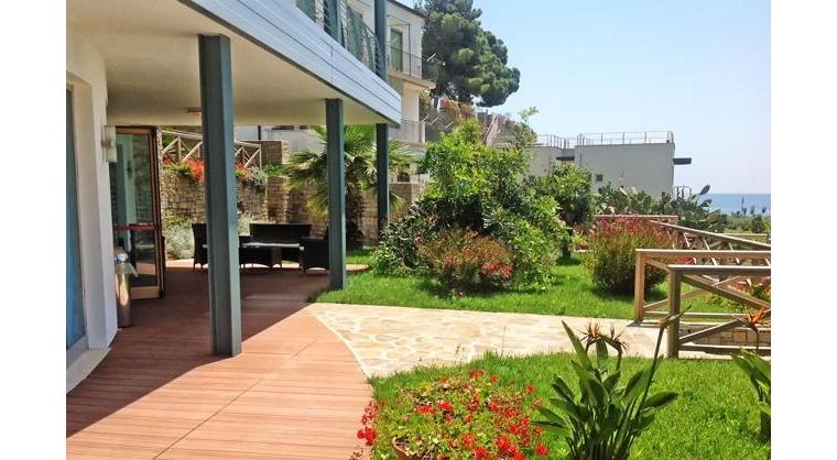 TurismoInCilento.it - B&B,Casevacanze,Hotel - Hotel Promenade Bleu - 5819 hotel pollica pioppi promenade bleu 2