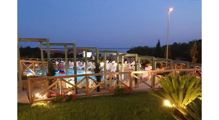 TurismoInCilento.it - B&B,Casevacanze,Hotel - Hotel Promenade Bleu - 5819 hotel pollica pioppi promenade bleu 20