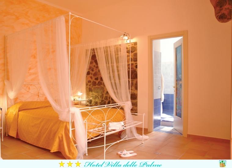 TurismoInCilento.it - B&B,Casevacanze,Hotel - Villa delle Palme - 5835 villa delle palme sapri 1 big