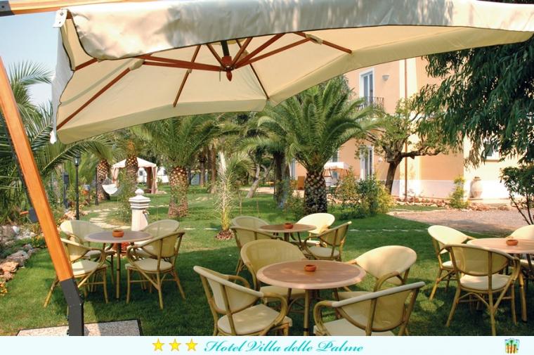 TurismoInCilento.it - B&B,Casevacanze,Hotel - Villa delle Palme - 5835 villa delle palme sapri 6 big
