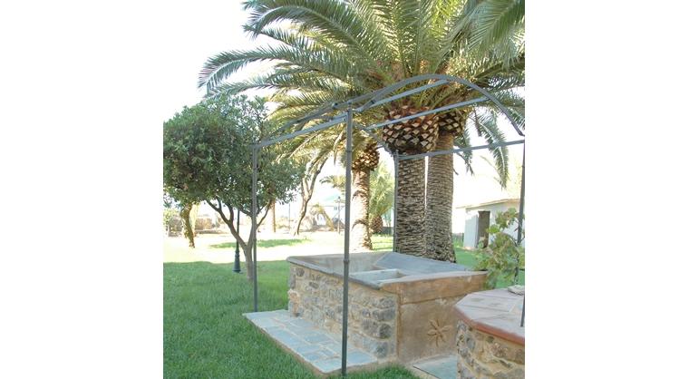 TurismoInCilento.it - B&B,Casevacanze,Hotel - Villa delle Palme - 5835 villa delle palme sapri 8 big