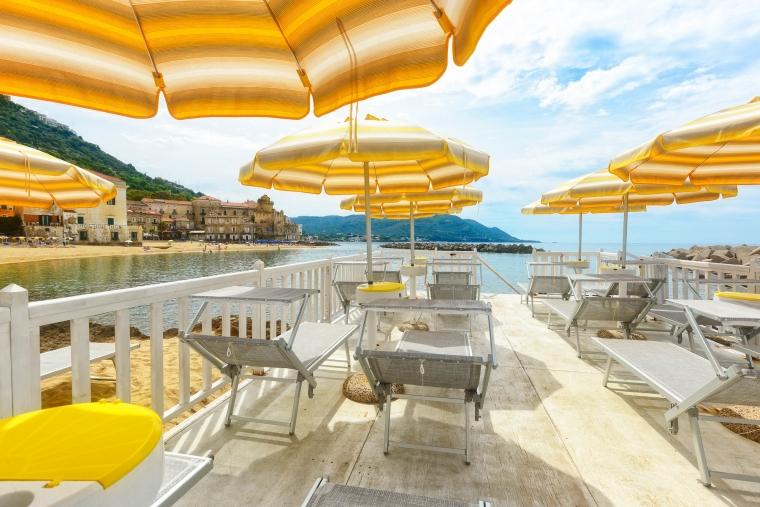 TurismoInCilento.it - B&B,Casevacanze,Hotel - La Marina - 5857 hotel santa maria di castellabate la marina castellabateLa Marina 2