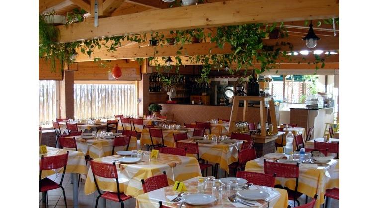 TurismoInCilento.it - B&B,Casevacanze,Hotel - Albergo Margherita - 5874 albergo margherita pollica pioppi Ristorante e Bar