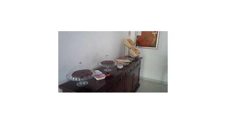 TurismoInCilento.it - B&B,Casevacanze,Hotel - Hotel del Parco  - 5876 hotel del parco  morigerati IMG 20150503 074249