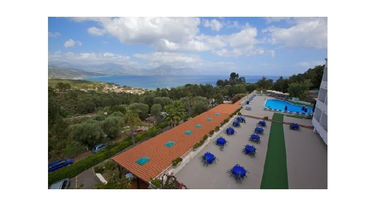 TurismoInCilento.it - B&B,Casevacanze,Hotel - marcaneto hotel - 5879 marcaneto hotel san giovanni a piro F 15 52