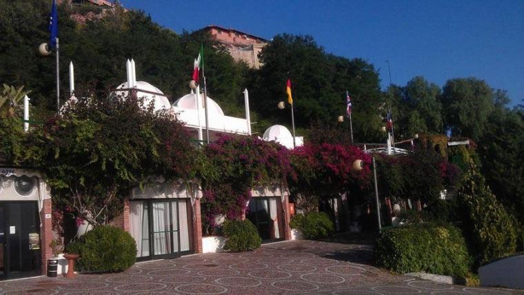 TurismoInCilento.it - B&B,Casevacanze,Hotel - Residence Le Terrazze - 5887 1b3e6 Residence Agropoli le terrazze 09