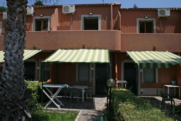 TurismoInCilento.it - B&B,Casevacanze,Hotel - Residence Le Terrazze - 5887 c4169 Residence Agropoli le terrazze 15