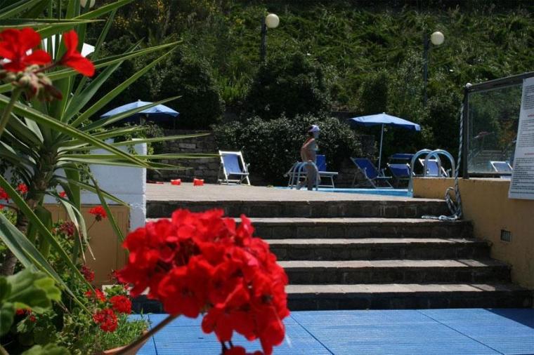 TurismoInCilento.it - B&B,Casevacanze,Hotel - Residence Le Terrazze - 5887 ef1a8 Residence Agropoli le terrazze 06