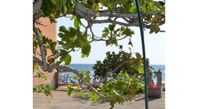 TurismoInCilento.it - B&B,Casevacanze,Hotel - La rosa dei venti - esterno casavacanza