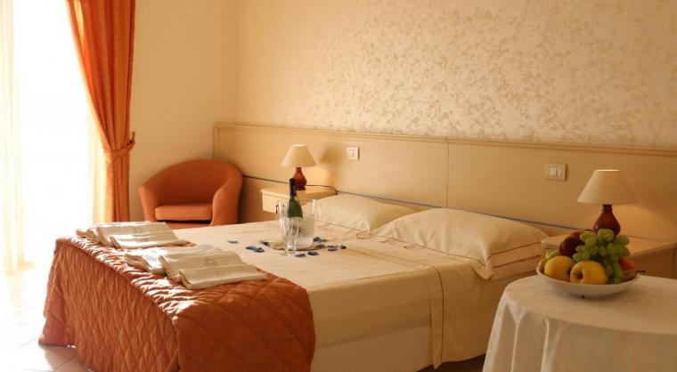 TurismoInCilento.it - B&B,Casevacanze,Hotel - ELIA HOTEL  - Le nostre camere dell'albergo a 4 stelle.