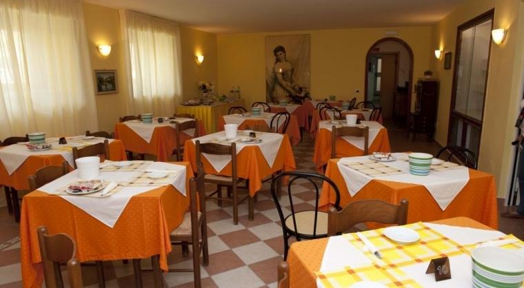 TurismoInCilento.it - B&B,Casevacanze,Hotel - HOTEL VENERE -