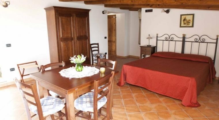 TurismoInCilento.it - B&B,Casevacanze,Hotel - B&B Residence
