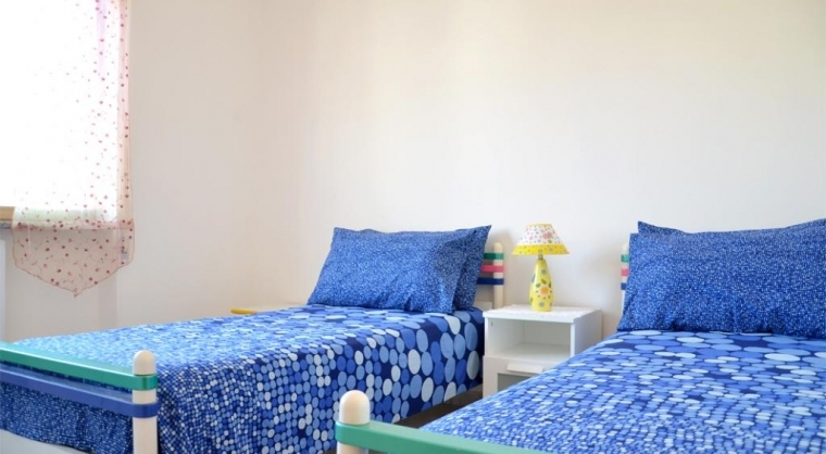 TurismoInCilento.it - B&B,Casevacanze,Hotel - Casa Vacanze Testene - Cameretta