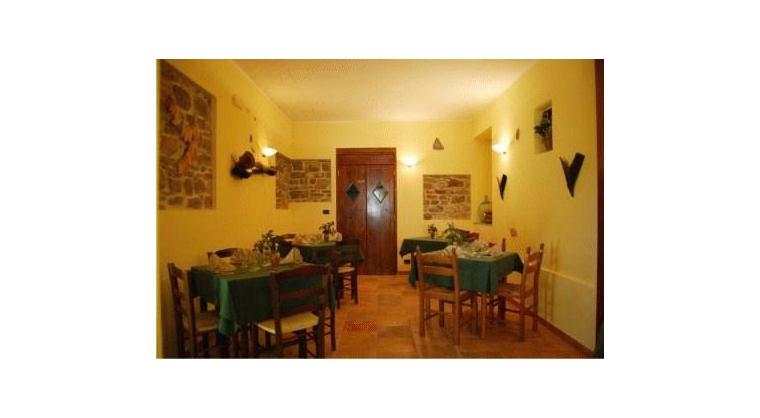 TurismoInCilento.it - B&B,Casevacanze,Hotel - B&B La Quercia - 6006 bb la quercia gioi 12