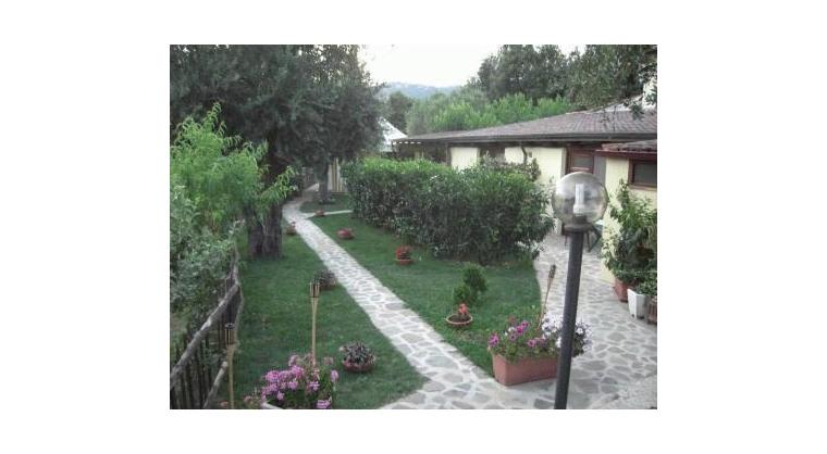 TurismoInCilento.it - B&B,Casevacanze,Hotel - B&B La Quercia - 6006 bb la quercia gioi PICT3138
