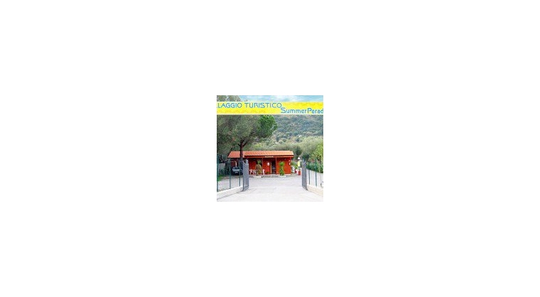 TurismoInCilento.it - B&B,Casevacanze,Hotel - Villaggio Summer Paradise Capitello Ispani - 6133 VILLAGGIO SUMMER PARADISE CILENTO ISPANI 01