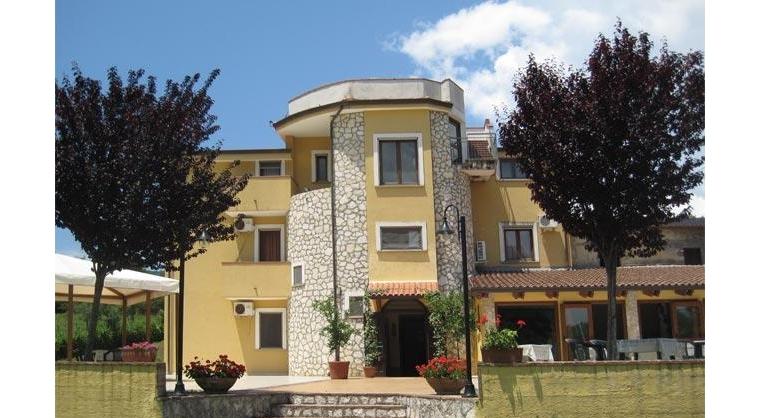 TurismoInCilento.it - B&B,Casevacanze,Hotel - Hotel Cilento Borgo Antico - 6136 hotel cilento borgo antico centola palinuro hotel borgo antico 01