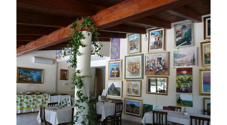 TurismoInCilento.it - B&B,Casevacanze,Hotel - Hotel Cilento Borgo Antico - 6136 hotel cilento borgo antico centola palinuro hotel borgo antico 07