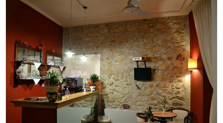 TurismoInCilento.it - B&B,Casevacanze,Hotel - Albergo - Ristorante - La Congiura dei Baroni - 6137 albergo   ristorante   la congiura dei baroni teggiano bar