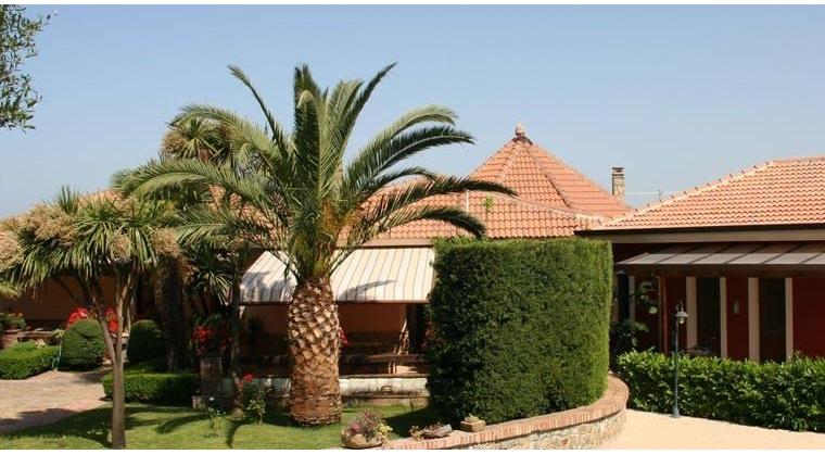 TurismoInCilento.it - B&B,Casevacanze,Hotel - Villa Rosi - 6139 856ca Residence Villa Rosi Laureana Cilento 04