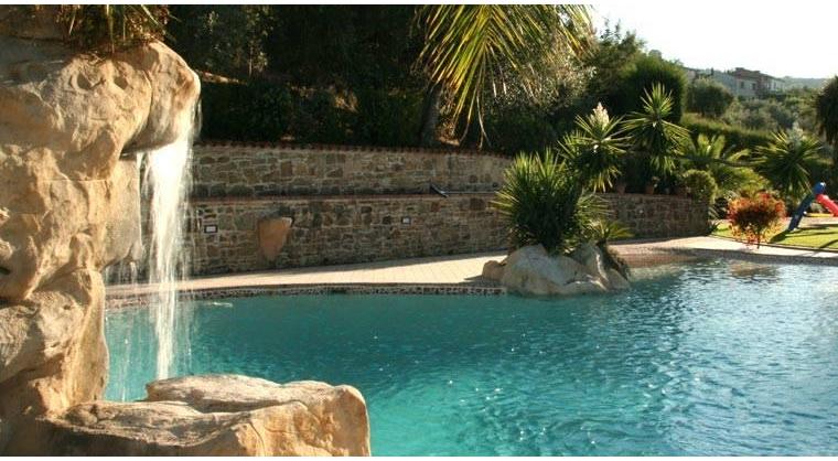 TurismoInCilento.it - B&B,Casevacanze,Hotel - Villa Rosi - 6139 bd303 Residence Villa Rosi Laureana Cilento 01