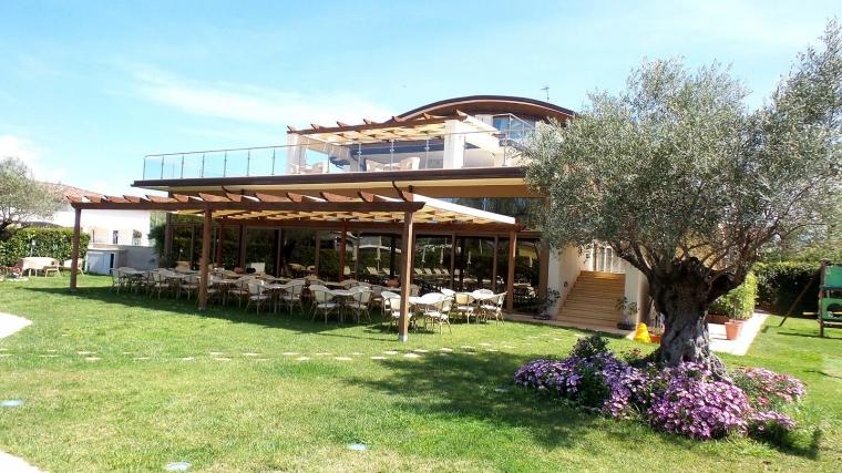 TurismoInCilento.it - B&B,Casevacanze,Hotel - MAGICOMAR Hotel Ascea - 6141 magicomar hotel ascea ascea003