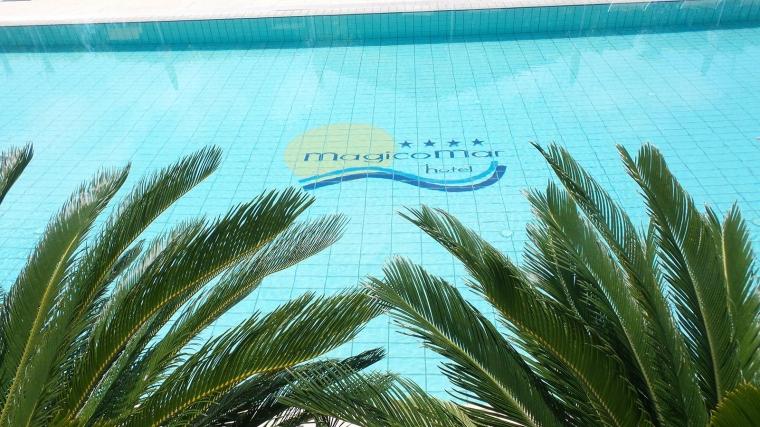 TurismoInCilento.it - B&B,Casevacanze,Hotel - MAGICOMAR Hotel Ascea - 6141 magicomar hotel ascea ascea011