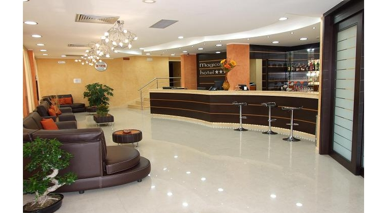 TurismoInCilento.it - B&B,Casevacanze,Hotel - MAGICOMAR Hotel Ascea - 6141 magicomar hotel ascea ascea44
