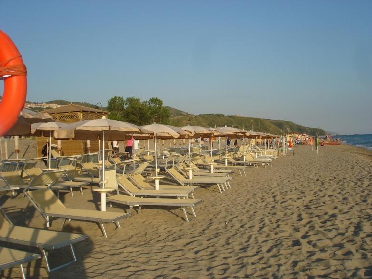 TurismoInCilento.it - B&B,Casevacanze,Hotel - MAGICOMAR Hotel Ascea - 6141 magicomar hotel ascea asceaspiaggia