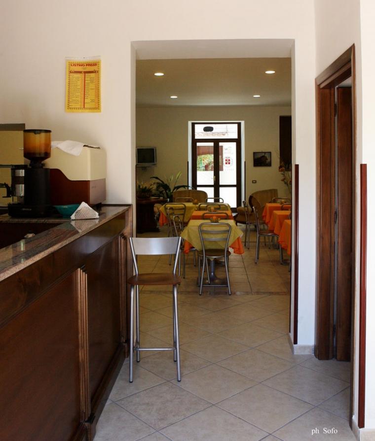 TurismoInCilento.it - B&B,Casevacanze,Hotel - Hotel Savoia - 6165 hotel savoia sapri sala01