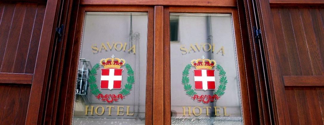 TurismoInCilento.it - B&B,Casevacanze,Hotel - Hotel Savoia - 6165 hotel savoia sapri slide03