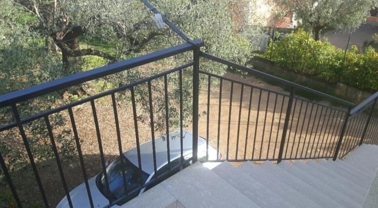 TurismoInCilento.it - B&B,Casevacanze,Hotel - Apollonia - entrata e parcheggio