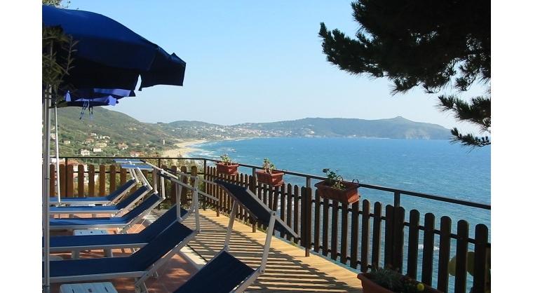 TurismoInCilento.it - B&B,Casevacanze,Hotel - Villaggio Capo d'Arena -