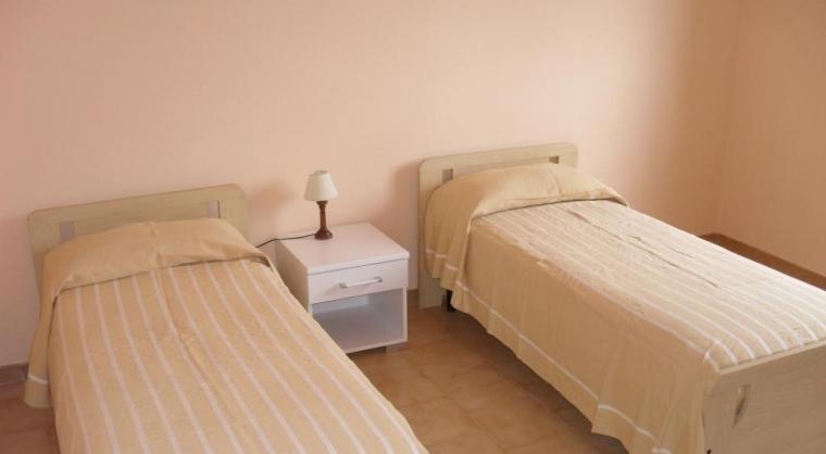 TurismoInCilento.it - B&B,Casevacanze,Hotel - Villa Sirene  - Camera Ap. SOLE