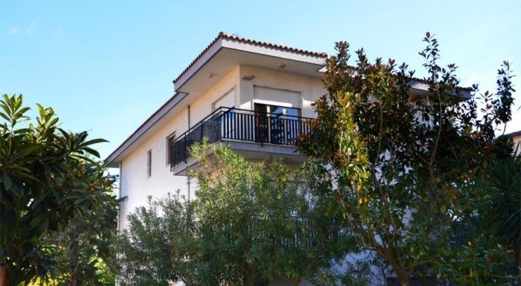 TurismoInCilento.it - B&B,Casevacanze,Hotel - Casa Vacanze Testene - Vista esterna