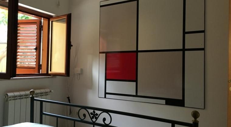 TurismoInCilento.it - B&B,Casevacanze,Hotel - Casa Vacanze Agropoli (zona centrale / porto) - Letto 2