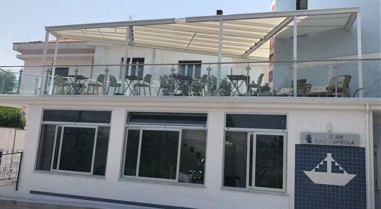 TurismoInCilento.it - B&B,Casevacanze,Hotel - Relais La Caravella -